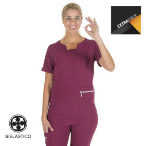 Blusa Mujer Andrea Extrafiber Worket